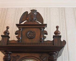 Detail of Eagle