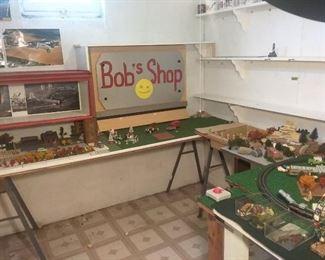Train Set, Accessories, and LEGO Architecture