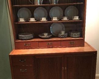 Hickory Furniture China Hutch