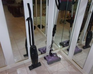 Floor Sweepers    $30 and $35