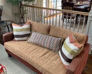 Loveseat by TCS Designs