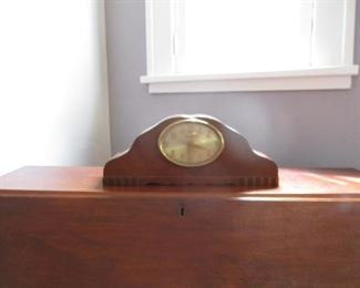 General Electric Clock