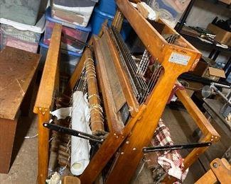 Ad-A Harness Loom