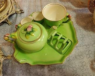 royal winton tea set from england