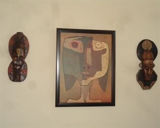 Ghana art