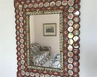 Decorative Mirror $ 120.00