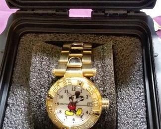 Invicta Mickey Watch