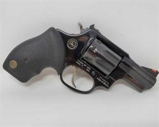 """690 Taurus Ultra-Lite .22 MAG Revolver Serial Number: DT46074 Barrel Length: 2"""""""