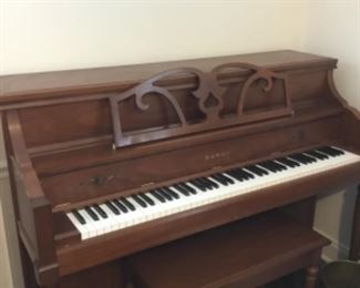 Kawai piano from Japan. $2000. Or best offer