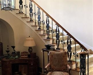 Lovely furniture, decor, and other selections will be available starting at 7 AM Thursday, September 24th.