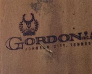 VtgvGordon's Coffee Table