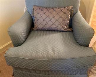Sherrill Upholstered Chair