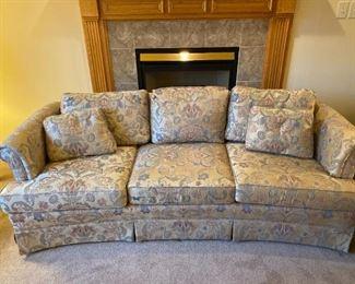 Sherrill 3 Cushion Sofa
