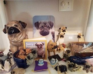 Pug lover gifts