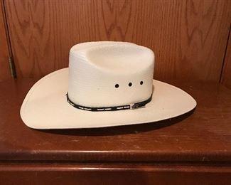 Bailey 7 1/8 straw hat