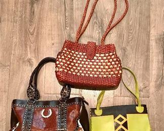 Misc handbags