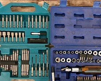 Misc small tools