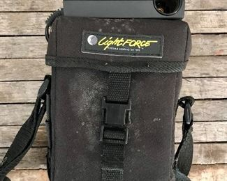 Light Force portable lighting system