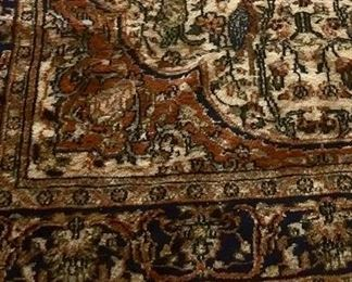 Assorted Area Rugs