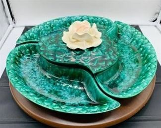 Ceramic Dish Set