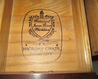 Hickory Chair Furnishings Thomasville Furniture Separates