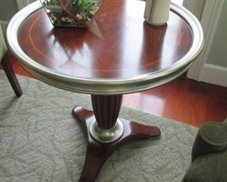 Beautiful Accent Table