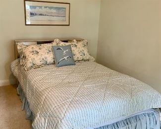 MCM Full Size Bedroom Set
