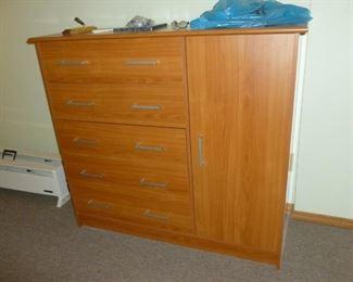 Contemporary chest/dresser Ikea?