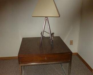 Mid-Century Table