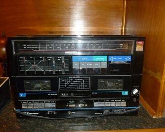 Emerson stereo