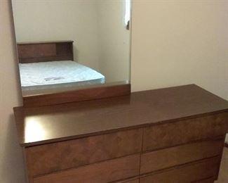 MCM Bedroom Set