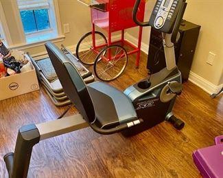 Pro Form XP Exercise Machine