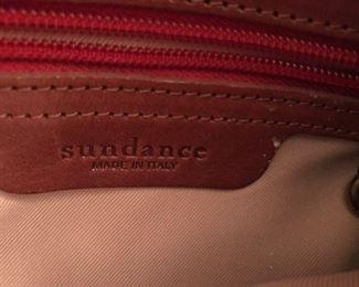 sundance purse info