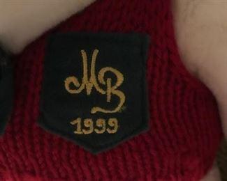 MB 1999 logo