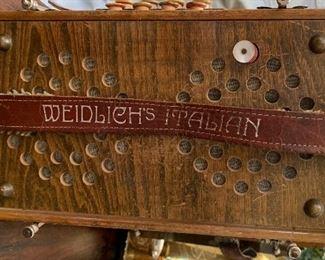 Weidlich's Italian Accordian