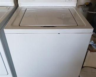 Kenmore 500 series washer