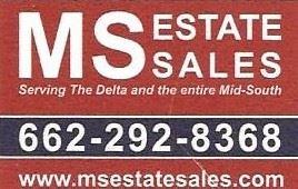 ms estate sale logo