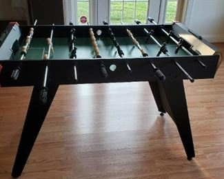 Foosball Table with all the accessories. Excellent Condition $99