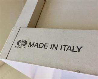 Made in Italy ALF entertainment console