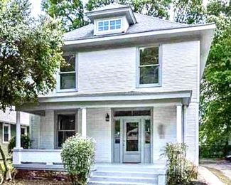 Wonderful Midtown Home FOR SALE!