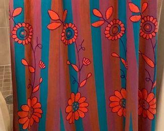 Sunflowers Vintage Fiesta De Mexico Skirt