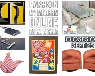 Harrison Modern