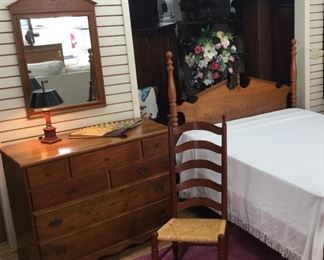 Tennessee handmade chest