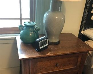 Nightstand - 2 available - by Thomasville