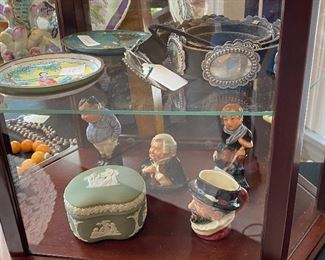 STERLING CONCHO BELT AND MORE