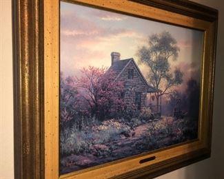 Windberg Canvas