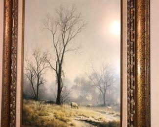 Winderg Canvas