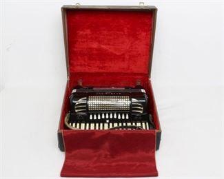 1930's excelsior piano accordion