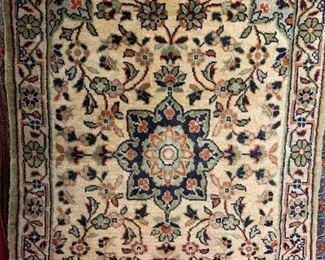 """Persian Kashan 23""""x28"""" 239.00"""