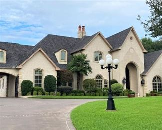 This lovely home is for sale; contents and consignments are waiting for you!